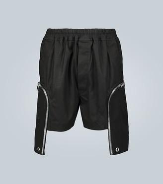 Rick Owens Thomas Boxers shorts