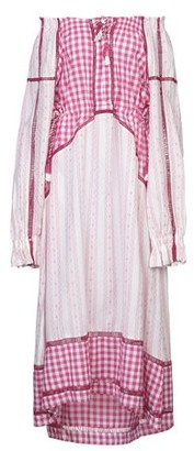 Dodo Bar Or 3/4 length dress
