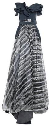 Maticevski Long dress