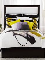 Vince Camuto Pedal Brushstroke Comforter Set
