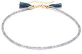 Shashi Lola Choker Necklace