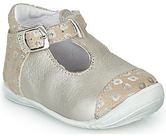 GBB MERTONE girls's Shoes (Pumps / Ballerinas) in Beige