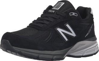 New Balance Women's Made 990 V4 Sneaker
