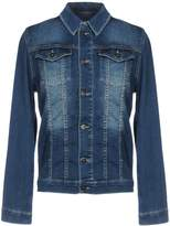 Fred Mello Denim outerwear