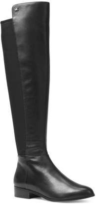 MICHAEL Michael Kors Bromley Leather Boots