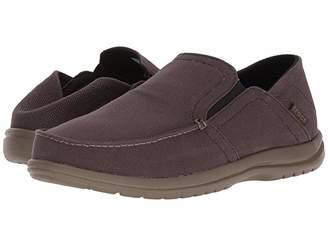 Crocs Santa Cruz Convertible Slip-On