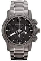 Burberry BU9801 Endurance Men's Watch - Swiss Made