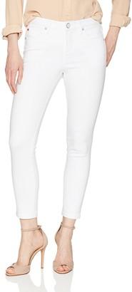 SLINK Jeans Women's Charlie Ankle Jean 12