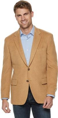 Men's Palm Beach Cotter Camel Hair Cashmere Sport Coat