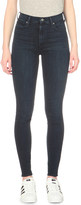 Levi's Mile High slim-fit skinny jeans