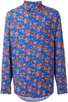 Our Legacy floral print shirt