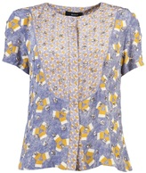 Suno Denim shirt