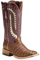 Ariat Women's Silverado Caiman Cowgirl Boot