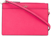 Kate Spade Clarise crossbody bag - women - Leather/Polyurethane - One Size