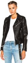 Amiri New Vitellino Rider Jacket
