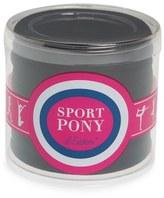 L. Erickson Sport Ponytail Holders
