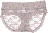 A Pea in the Pod Lace Maternity Bikini Panties (Single)