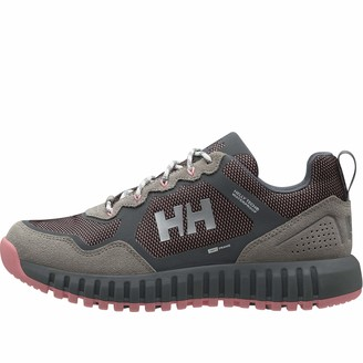Helly Hansen Women's W Monashee Ullr Low Ht Rise Hiking Boots