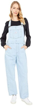 Levi's(r) Womens Vintage Overall (So Over It) Women's Overalls One Piece