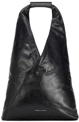 Brunello Cucinelli Embellished leather shoulder bag