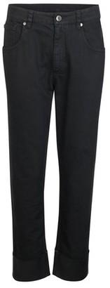 Brunello Cuccinelli Denim trousers