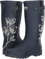 Chooka Magnolia Reflective Women's Rain Boots