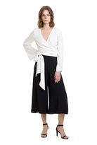 Country Road Printed Culotte