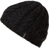 Pistil Riley Beanie - Women's Charcoal One Size