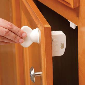 Safety 1st Complete Magnetic Locking System (8 Locks, 1 Key) Safety Locks