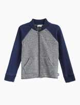 Splendid Little Boy French Terry Active Full Zip Jacket