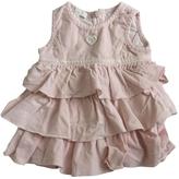 Gucci Pink Cotton Dress