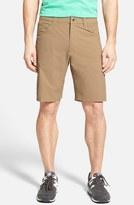 Patagonia Men's 'Quandary' Slim Fit Water Resistant Upf 40+ Shorts