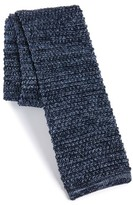 The Tie Bar Men's Knit Silk Tie