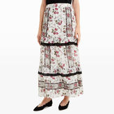 Club Monaco Vimala Maxi Skirt