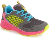 Stride Rite 'Made2Play ® Cannan Lace' Sneaker (Toddler & Little Kid)