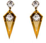 Nicole Romano Gabi Spear earrings