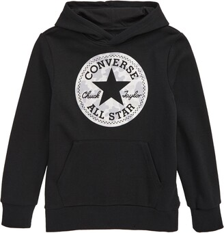 Converse Chuck Taylor All Star Camo Fleece Hoodie