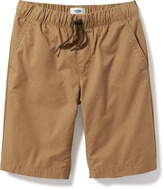 Old Navy Flat-Front Jogger Shorts for Boys