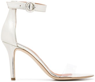 Via Roma 15 Ankle Strap Sandals