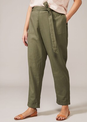 Phase Eight Tessa Peg Leg Trouser