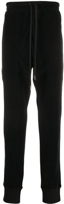 Tom Ford Drawstring Relaxed Trousers