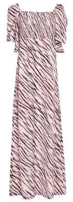Baum und Pferdgarten Long dress