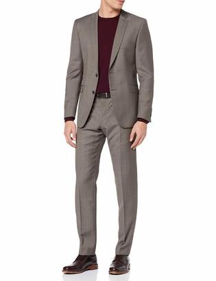 Strellson Premium Men's Allen-Mercer Suit