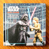 Star Wars Berylune 'Star Wars The Empire Strikes Back' Board Book