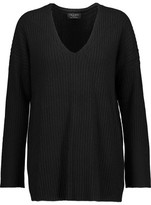 Rag & Bone Phyllis Ribbed Cashmere Sweater