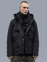 Acronym J56-S Hd Gabardine Interops Field Jacket