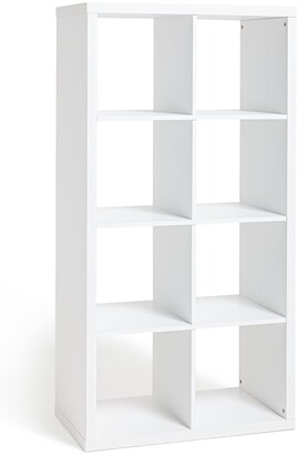 Argos Home Squares Plus 8 Cube Storage Unit