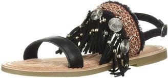 Musse & Cloud Women's Maeba Flat Sandal