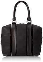 L.A.M.B. Jessica Top Handle Bag