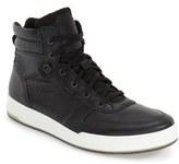 Ecco Men's 'Jack' High Top Sneaker